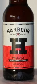 Harbour Pale Ale No. 1