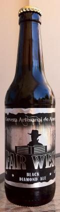 Far West Black Diamond Ale