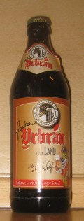 Wolf-Bier Franken Urbräu