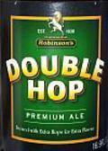Robinsons Double Hop (Bottle)