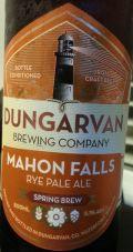 Dungarvan Mahon Falls Rye Pale Ale