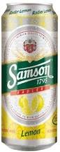 Samson Radler Lemon