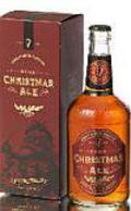 Shepherd Neame Christmas Ale 2002 - 2005