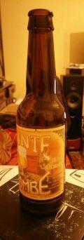 Sainte Colombe Bière Dorée