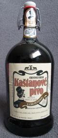 U Medvídků Kaštanové Pivo