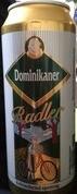Dominikaner Radler / Alster Wasser