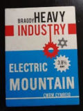 Heavy Industry Electric Mountain