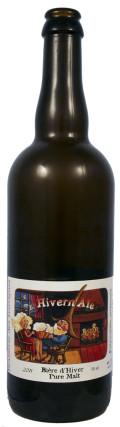 Garrigues L'Hivern'Ale 2011 (12.2°)