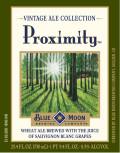 Blue Moon Proximity