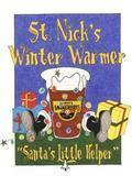 Barley's Saint Nick's Winter Warmer