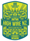 Magic Rock High Wire NZ