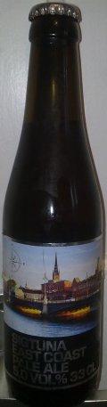 Sigtuna East Coast Pale Ale