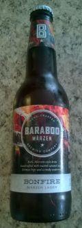 Baraboo Bonfire Marzen