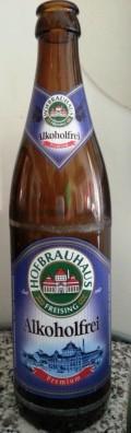 Hofbrau Freising Alkoholfrei