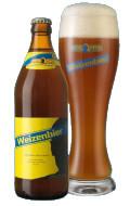 Bier Paul 08 Hefetrübes Weizenbier