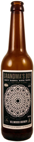 Bellwoods Grandma's Boy (2012-2014)