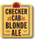 Chelsea Checker Cab Blonde Ale