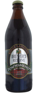 Townshend Kings Landing Scotch Ale