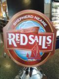 Shepherd Neame Red Sails