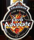 Caledonian Devil's Advocate