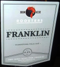 Roosters Franklin