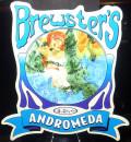 Brewster's Andromeda