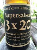 Närke 3x20 Super Saison