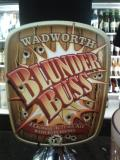 Wadworth Blunderbuss
