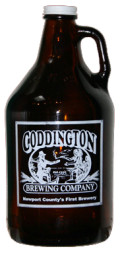 Coddington Golden Ale