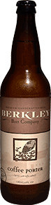 Berkley Coffee Porter