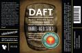 Urban Chestnut Rye Barrel Daft