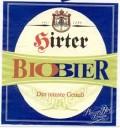Hirter Biobier
