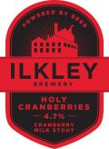 Ilkley Holy Cranberries