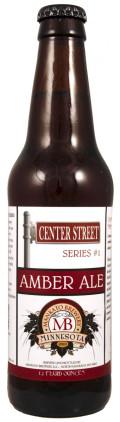 Mankato Center Street Series #1 American Amber