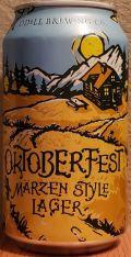 Odell Oktoberfest