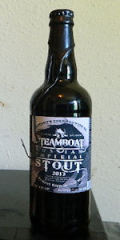 Freedom's Edge Steamboat Imperial Stout