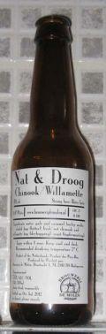 De Molen Nat & Droog Chinook/Willamette