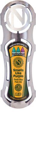 Ninkasi Smells Like Purple
