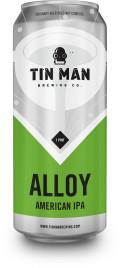 Tin Man Alloy American IPA