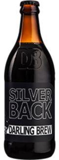 Darling Brew Silver Back