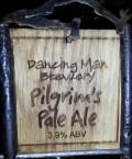 Dancing Man Pilgrim Pale Ale