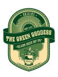 Ilkley Green Goddess (2012- )