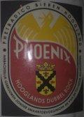 Phoenix Hooglands Dubbel Bock