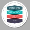 Bitches Choc & Chilli Stout