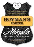 Abigale Hoyman's