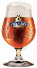 Velké Březno Svatováclavské Pivo 21° Doppelbock