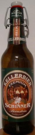 Schinner Altfranken Kellerbier