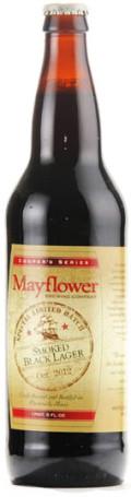 Mayflower Smoked Black Lager