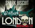 London Brewing / Weird Beard Shark Biscuit