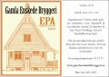Gamla Enskede EPA